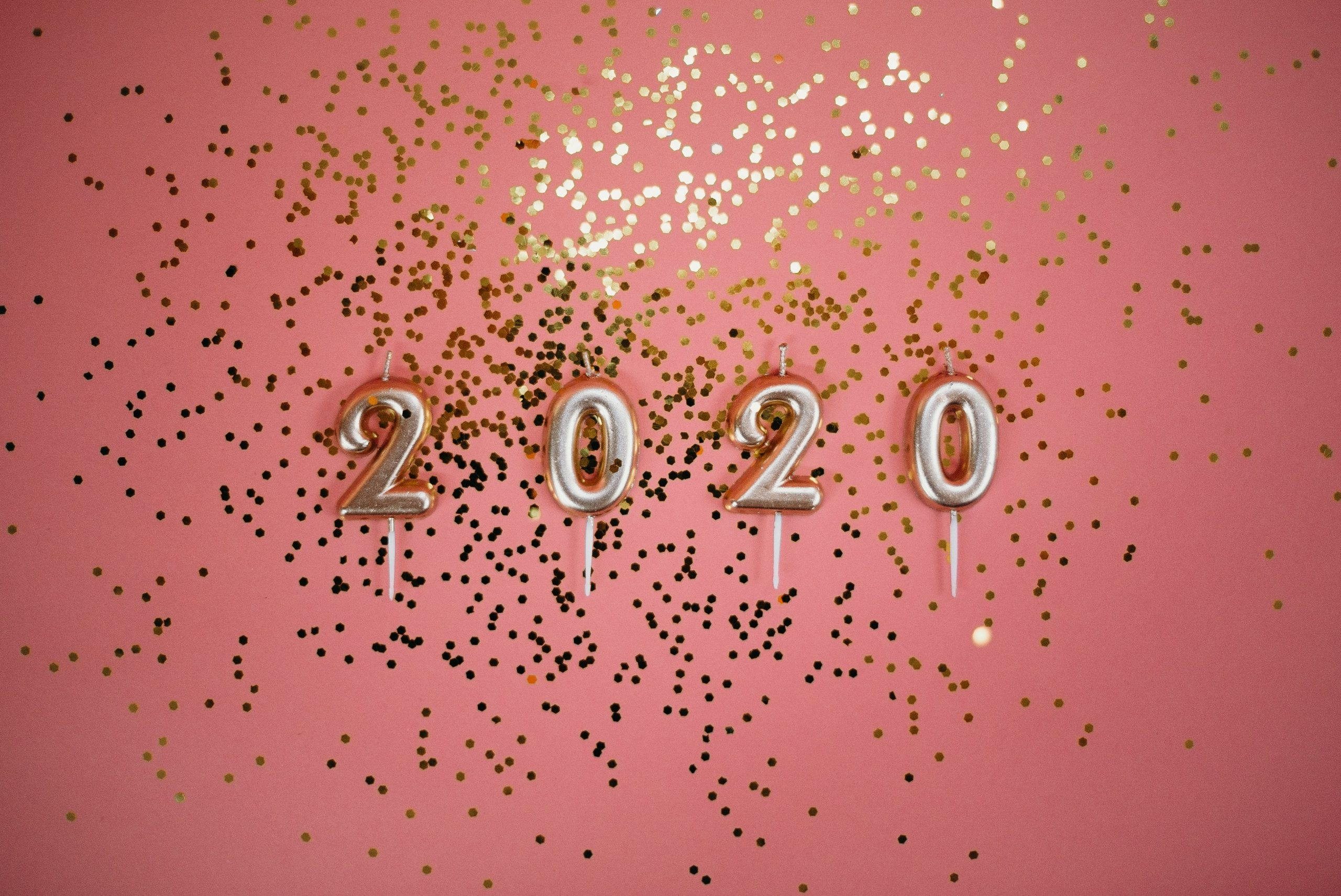100 New Year's Resolutions For A New Decade