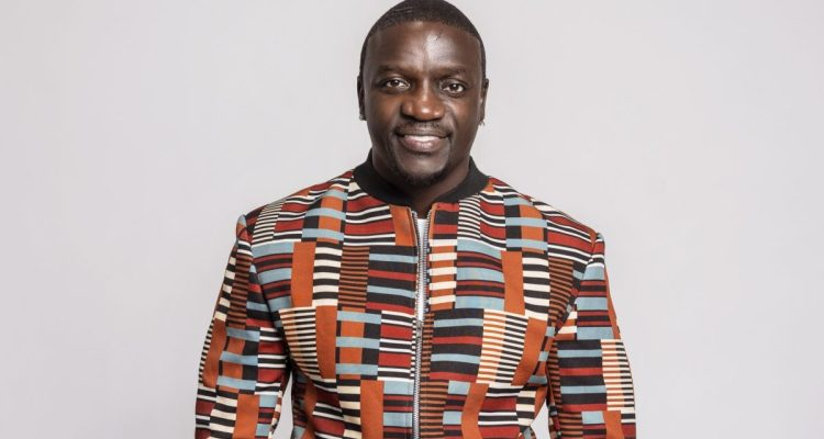 "Singer Akon To Create Real-Life ""Wakanda"" In Senegal"