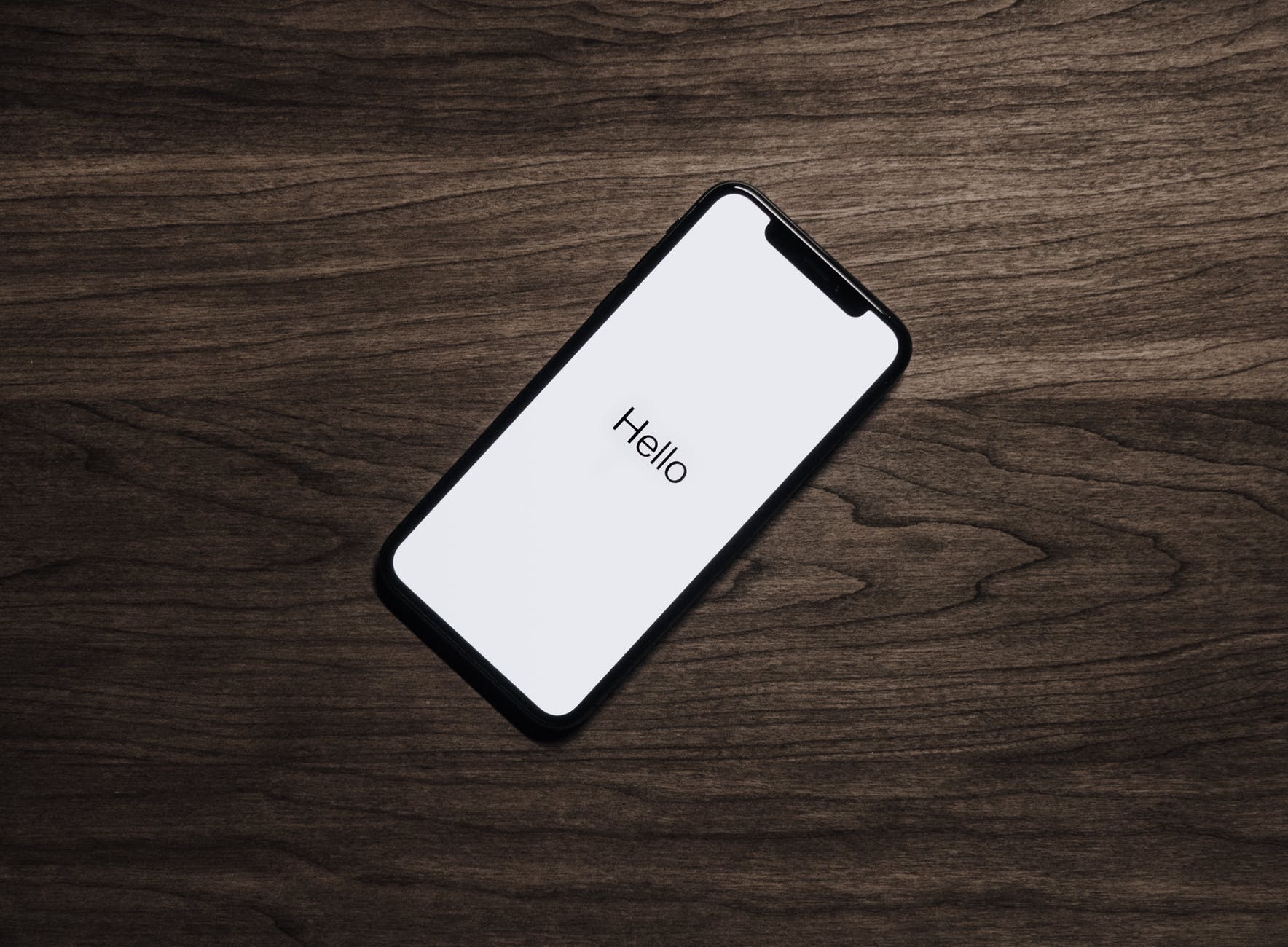 Want To Save The Planet? Get Rid Of Your Phone!