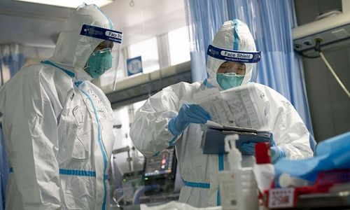 Coronavirus Death Toll Rises – 1st Fatality Outside Of China