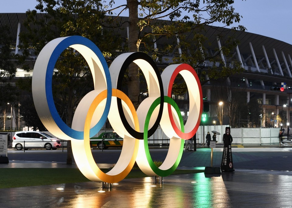 Pressure Mounts To Cancel 2020 Olympic Games