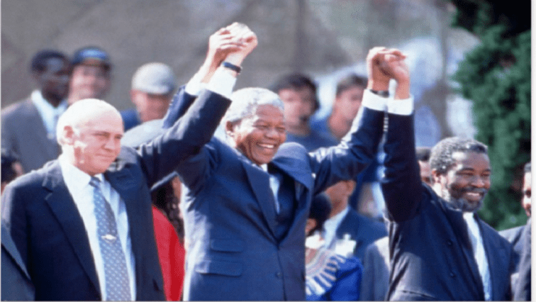 Freedom Day Report Card: Evaluating SA 26 Years Later