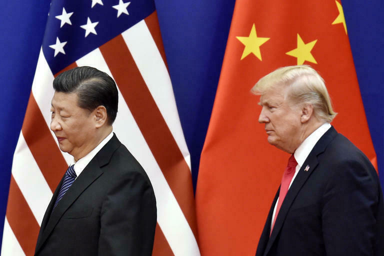 Trump Attacks China & Global Cases Surpass 3,000,000