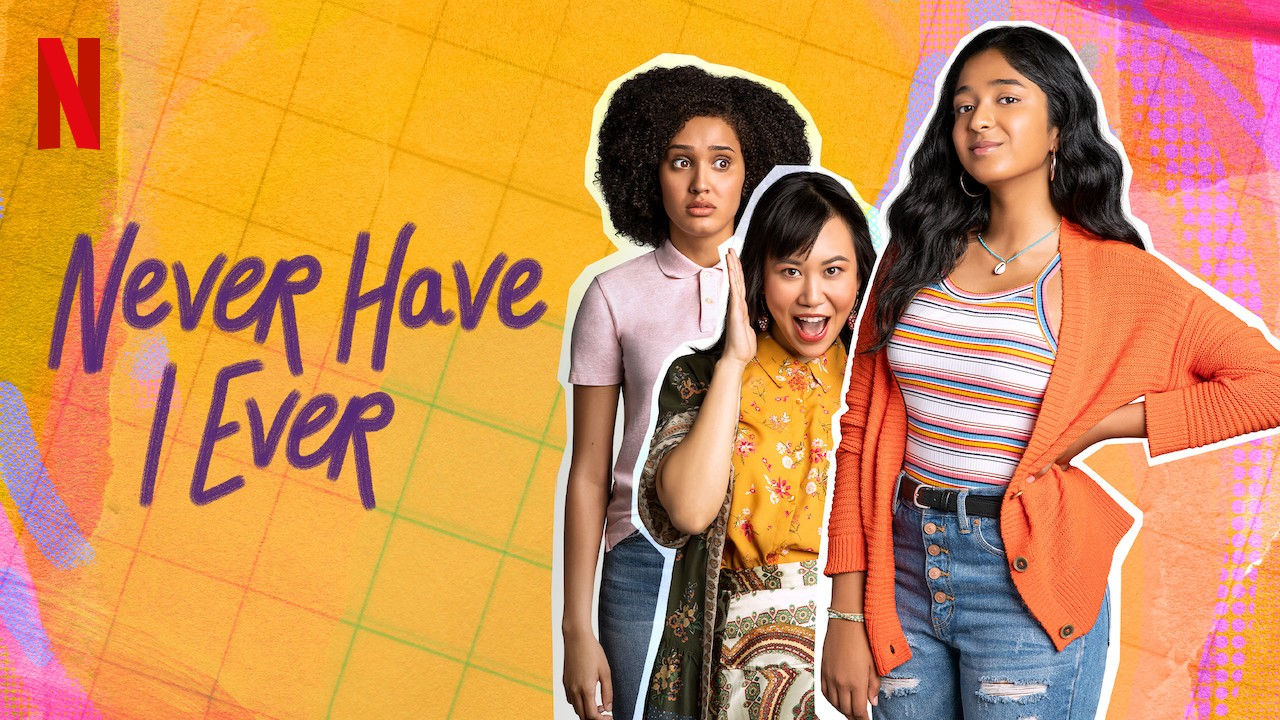 'Never Have I Ever' is Exactly What Teen Rom-Coms Should be in 2020