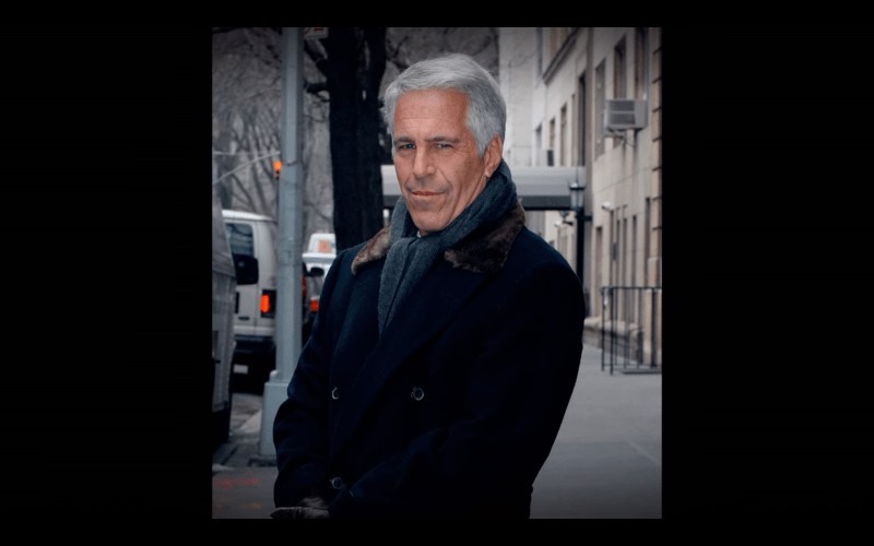 The Haunting Story of Netflix's 'Jeffrey Epstein: Filthy Rich'