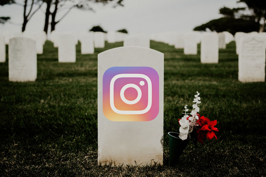 Instagram's New Memorialisation Feature – a Matter of Life & Death