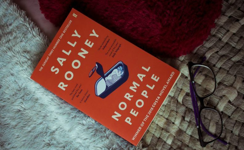 Book Review: Sally Rooney's 'Normal People'