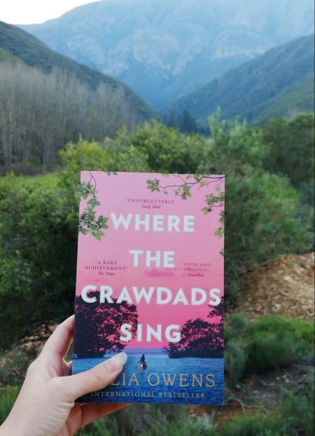 'Where the Crawdads Sing' – a Novel by Delia Owens
