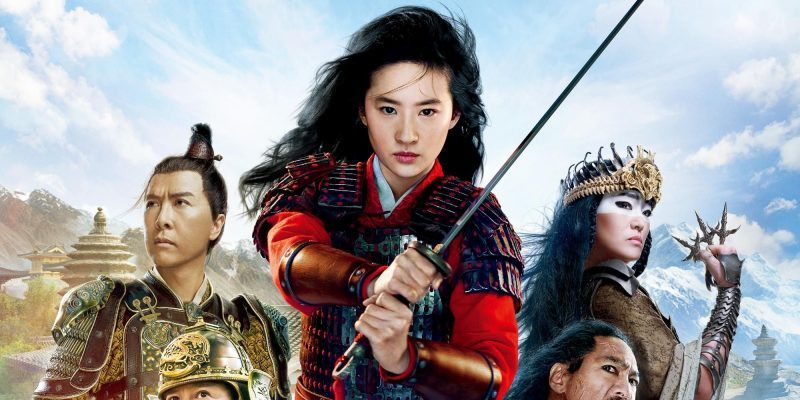 The Wait Is Over: Mulan 2020
