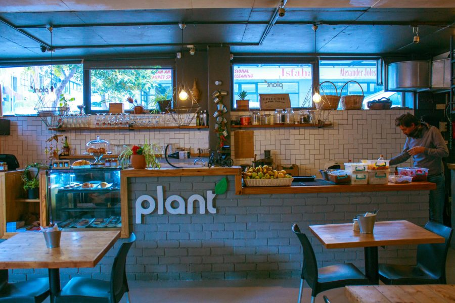 Plant Cafe: Cape Town's Vegan Veteran